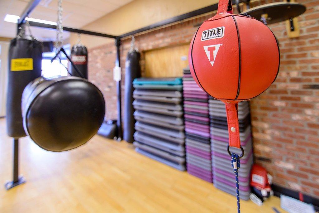 Boxing #6