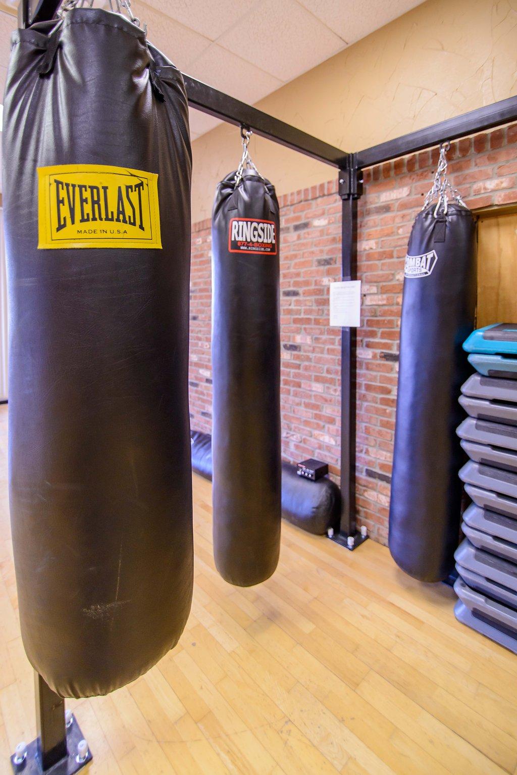 Boxing #4
