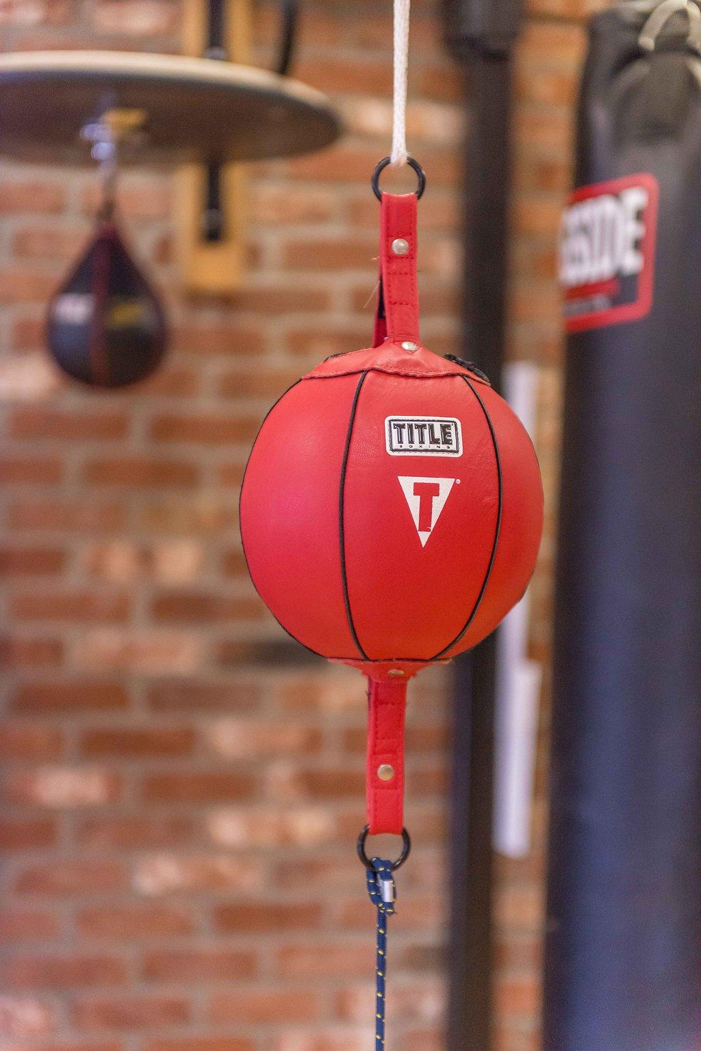 Boxing #3