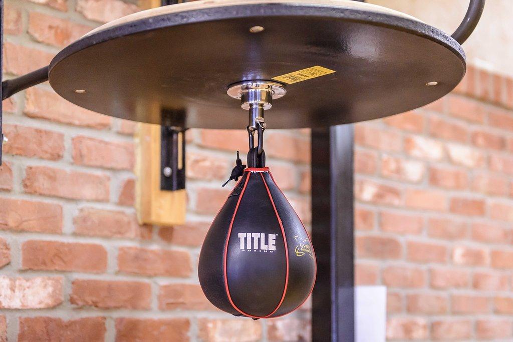 Boxing #1