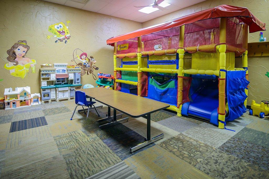 Child Care #1