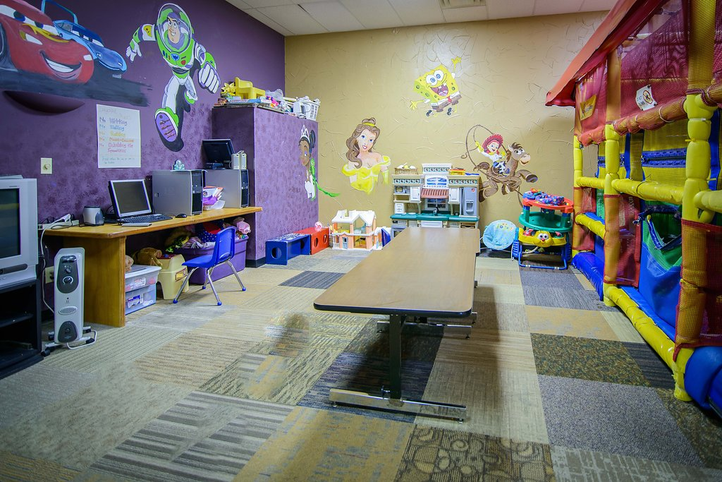 Child Care #2
