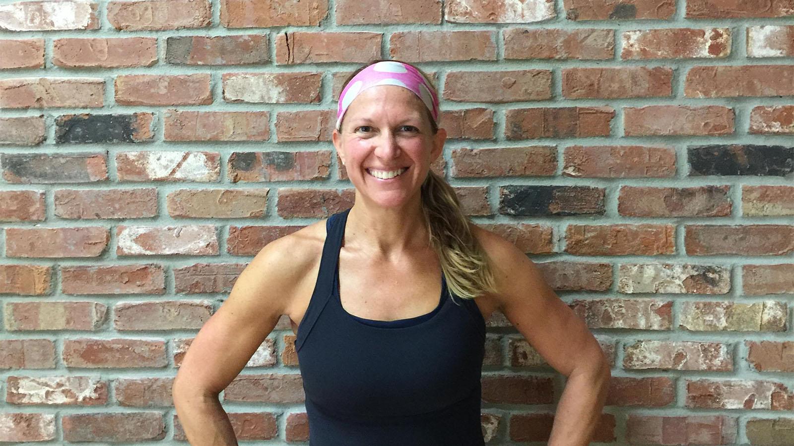 Lynn Marshall